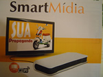 DIGITAL MEDIA PLAYER - SmartMídia.